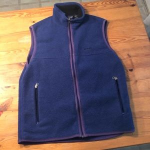 Vintage Patagonia Synchilla Fleece Vest